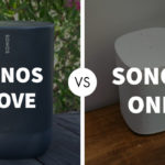 Sonos Move vs Sonos One Speaker