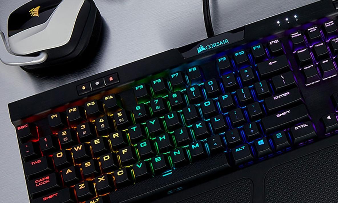 Corsair K70 RGB MK
