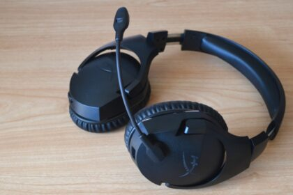 HyperX Cloud Stinger Wired Stereo Gaming Headset Review