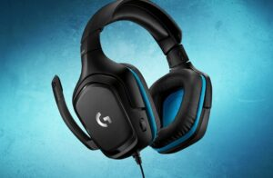 Logitech G432 Wired Gaming Headset Review