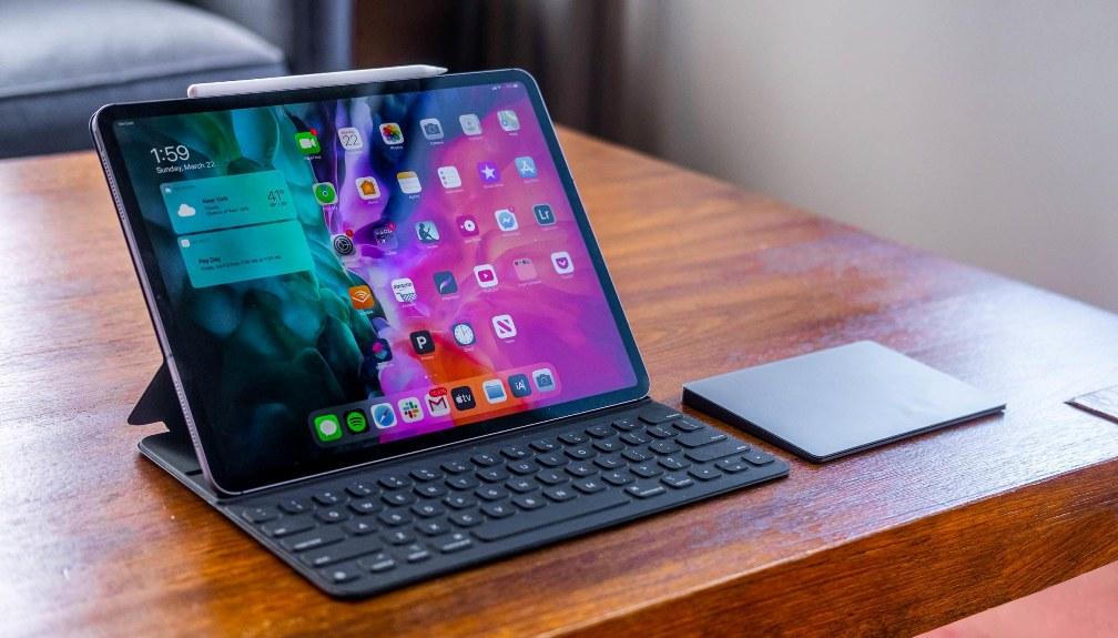 Apple iPad 12.9 Review