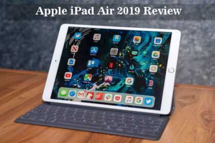 Apple iPad Air 2019 Review
