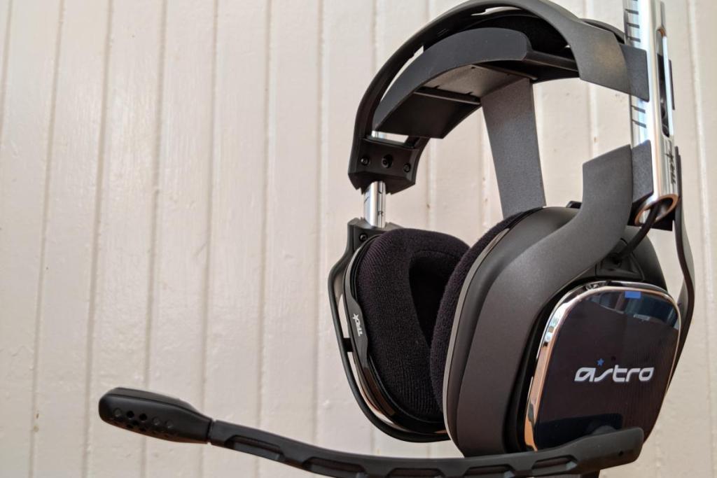 Astro A50 Vs Astro A40