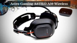 ASTRO A50 Wireless Gaming Headphone Review