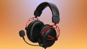HyperX Cloud Alpha Wired Stereo Gaming Headset Review