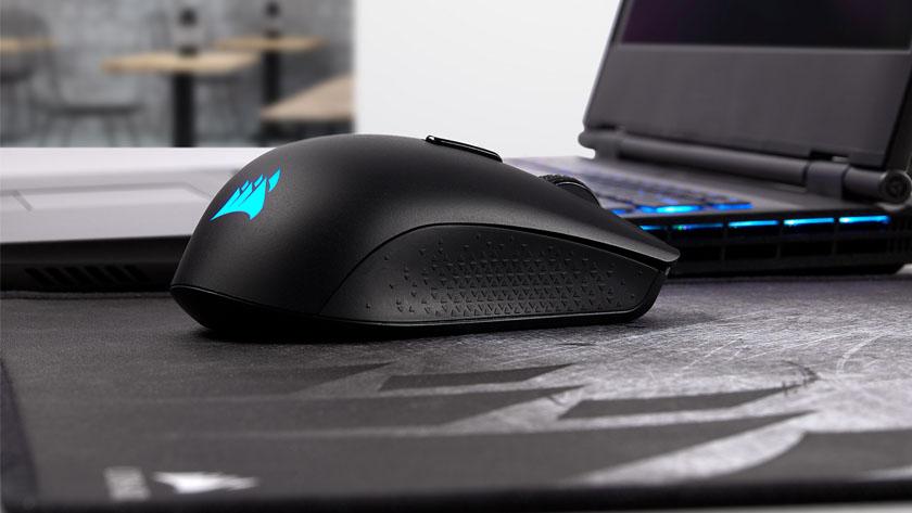 Corsair Harpoon RGB Wireless Gaming Mouse