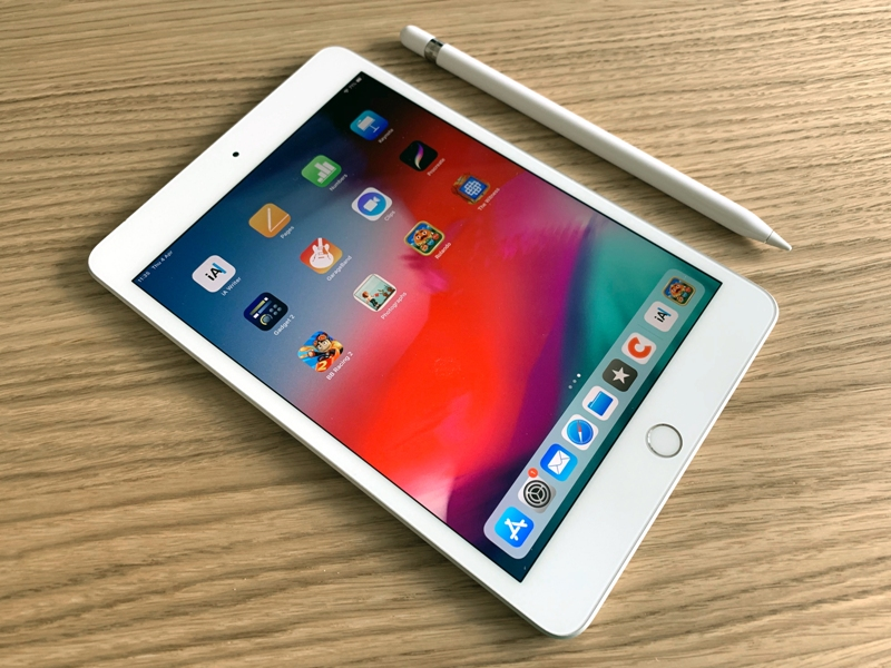 Apple iPad Mini 2019 Review