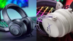 Razer Kraken X vs HyperX Cloud Stinger – Know Which One Better?
