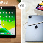 Apple iPad 10.2 vs iPad 12.9