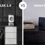 KEF LSX 2.0 vs Sonos Play 5